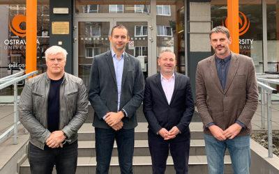 Vysokoškolská volejbalová liga se rozrůstá! Nově se připojí Ostrava